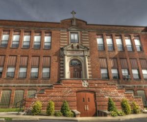ARCHBISHOP LYKE SCHOOL
