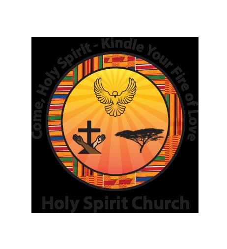 Holy Spirit Logo