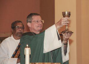 Staff & Administration | Holy Spirit Catholic Church